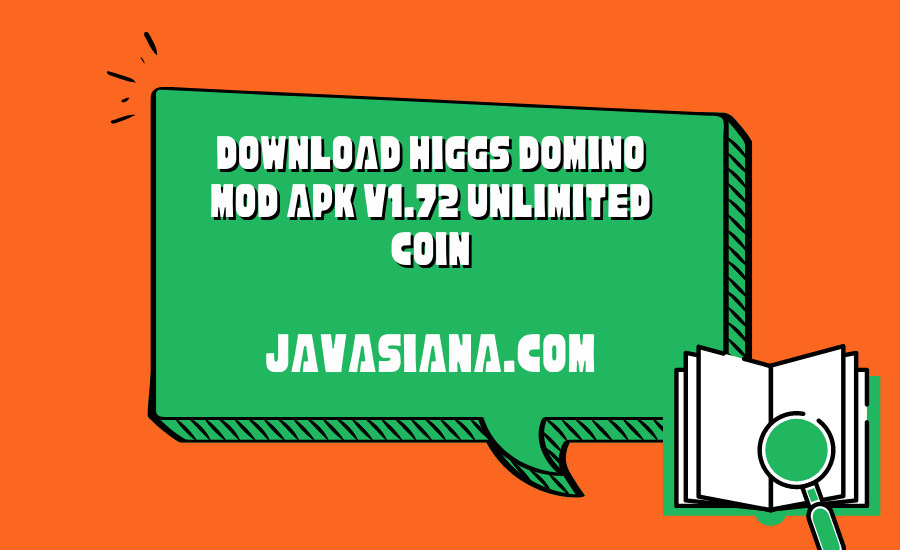 Higgs Domino Mod Apk v1.72 Unlimited Coin