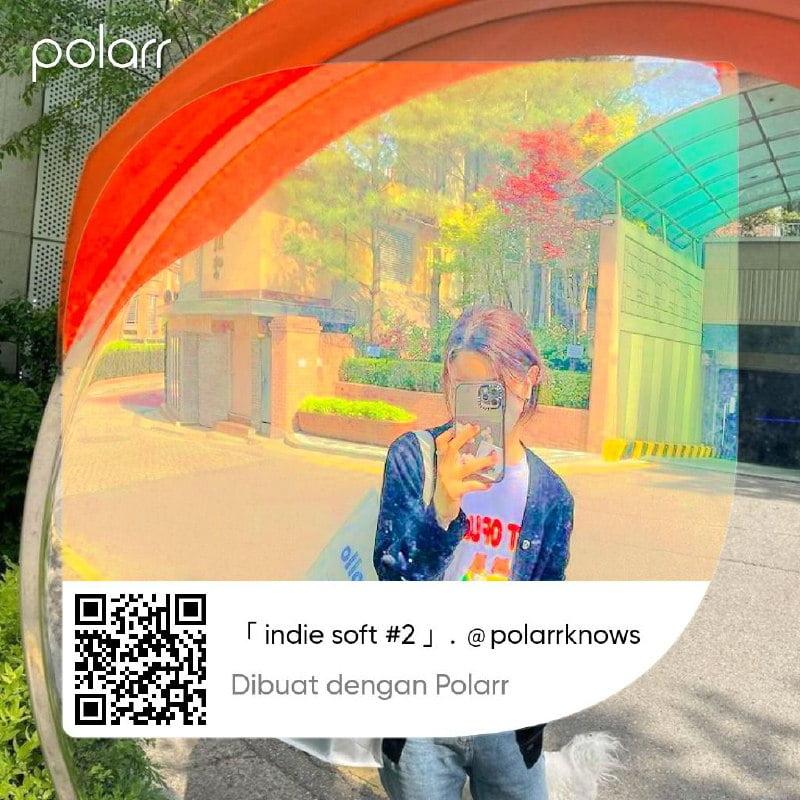 Polarr Code Indie