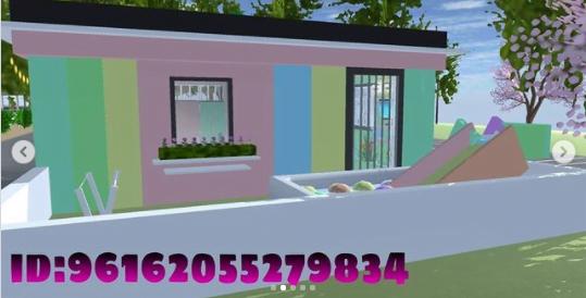 Bagi Bagi ID Sakura School Simulator Bisa di Save