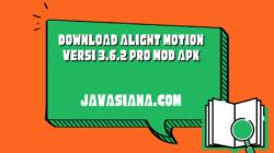Alight Motion 3.6.2
