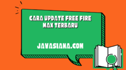 Cara Update Free Fire Max