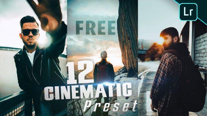 Cinematic Preset