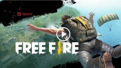 Cara Update Free Fire