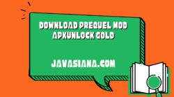 Prequel Mod Apk