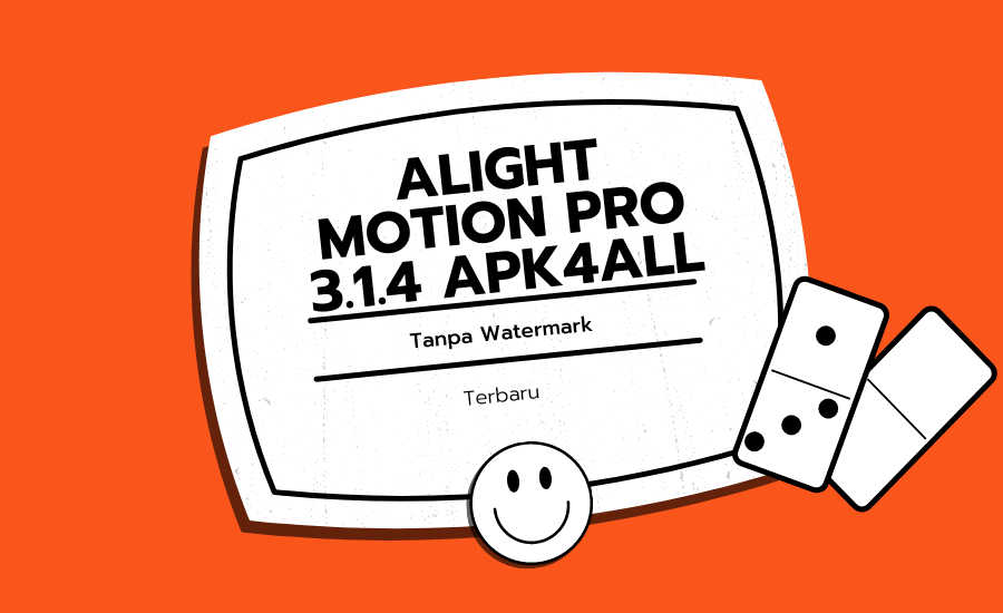 Alight Motion Pro 3.1.4