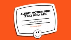 Alight Motion Pro 3.10.2 Mod Apk