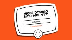 Higgs Domino Mod Apk v1.71