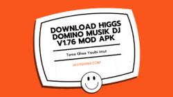 higgs domino musik dj