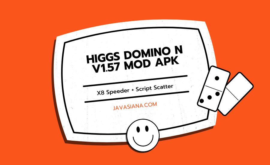Higgs Domino N v1.57 Mod Apk