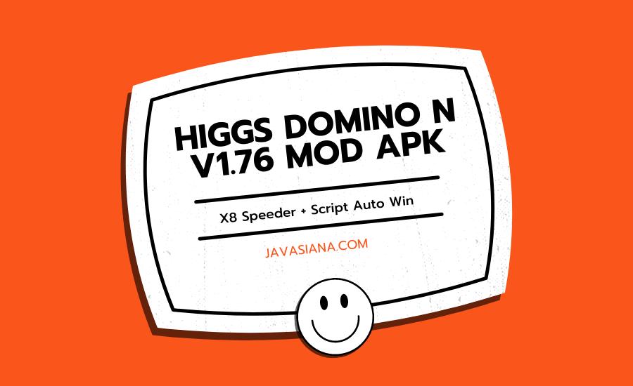 Higgs Domino N v1.76 Mod Apk