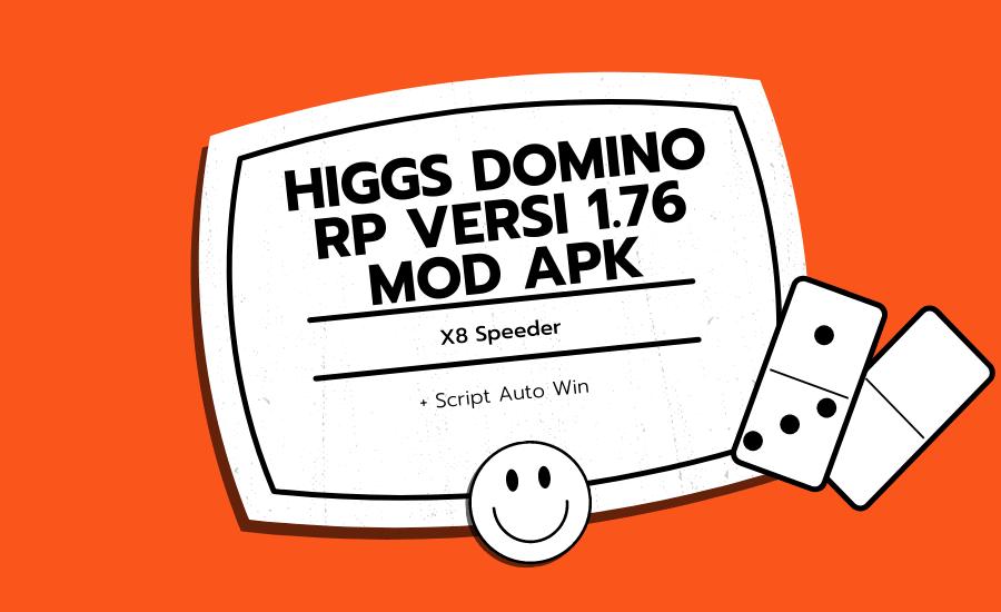 Higgs Domino RP 1.76