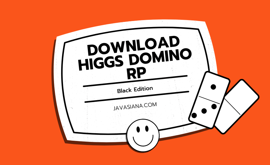 Higgs Domino RP Black Edition