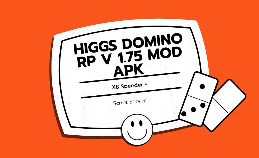 Higgs Domino RP V 1.75 Mod Apk