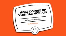 Higgs Domino RP Versi 1.68 Mod APK