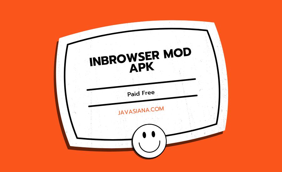 InBrowser Mod Apk