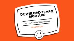 Tempo Mod Apk